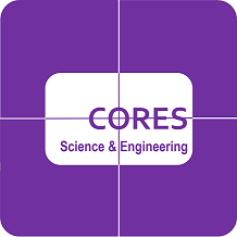 CORES Science & Engineering Logo
